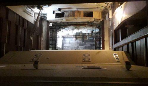 """Otvaranje obnovljene zgrade pozorišta """"Bora Stanković"""" 21. oktobra u Vranju 8"""