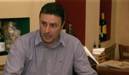 Slobodan Šarenac: Sport nije borba na život i smrt 14