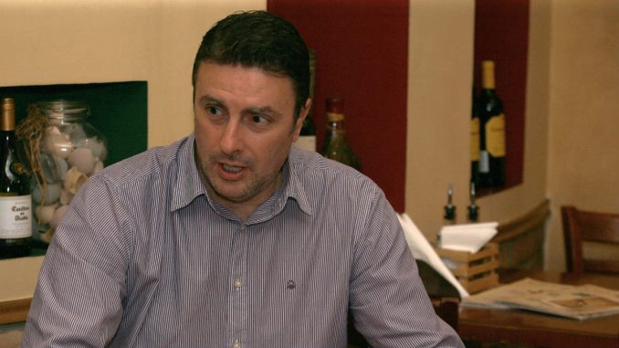 Slobodan Šarenac: Sport nije borba na život i smrt 4