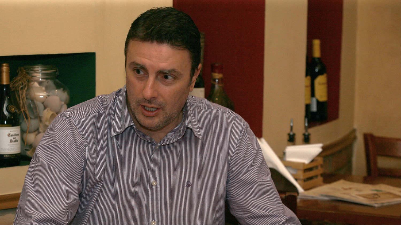 Slobodan Šarenac: Sport nije borba na život i smrt 1