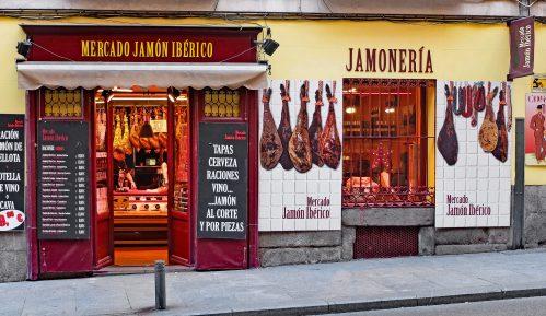 Madrid: Raznolikost gastronomije i kulture 13