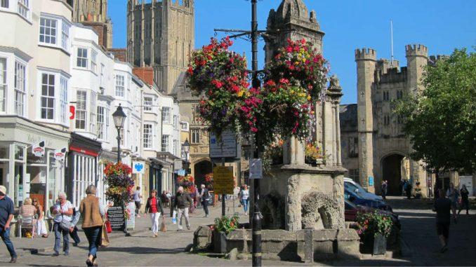 Engleska/Vels: Vitez koji gine već šest vekova 1