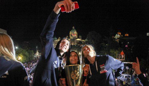 Kakva je budućnost ženske odbojke u Srbiji: Sve više igračica, sve manje talenta 6