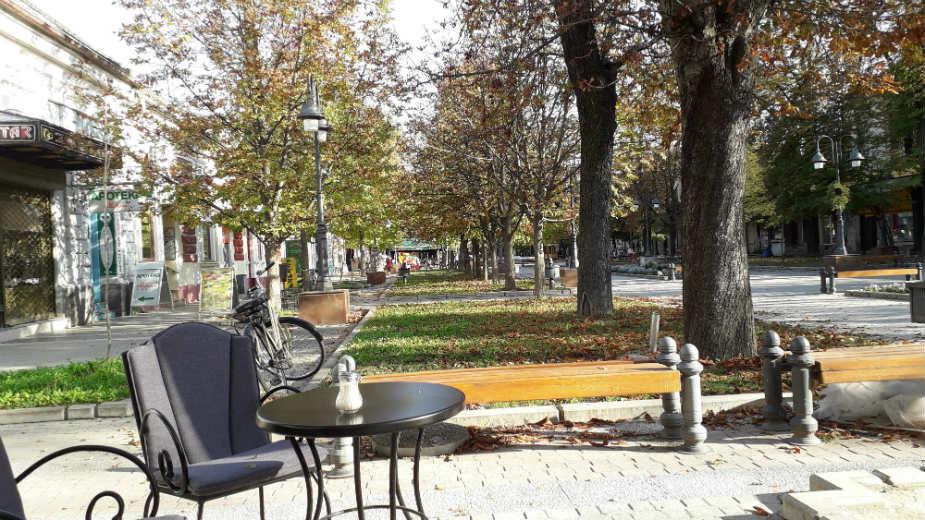 Apatin: Tiha jesen na Dunavu 1
