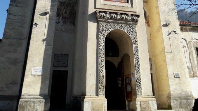 Brašov (2): Istraživanje Drakulinog podruma 1