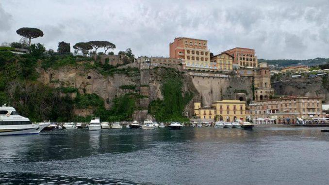 Italija (2): Vrati se u Sorento 1