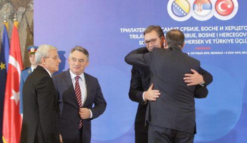 """""""Na Balkanu ne traže rešenja već kako da ih zaobiđu"""" 3"""