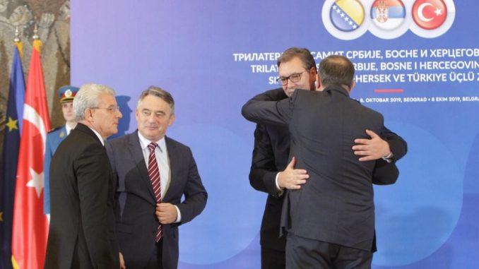 """""""Na Balkanu ne traže rešenja već kako da ih zaobiđu"""" 1"""