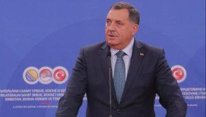 SDS: Tražimo da se obelodani Program reformi pre slanja u sedište NATO 2