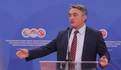 Komšić demantovao da je kandidovao Čedomira Jovanovića za funkciju u BiH 8