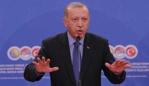 Erdogan zatražio kraj sukoba u oblasti Nagorno-Karabah 6