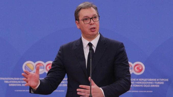 Portal Klix: Vučić izneo netačan podatak da je Srbija pretekla Bosnu i Hercegovinu 1
