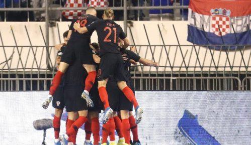 U Splitu uhapšeno 85 osoba uoči utakmice Hrvatske i Mađarske 7