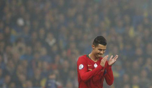 Ronaldo posle 700. gola: Jure me rekordi 7
