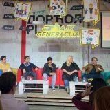 Mladi u Srbiji: Novac nije merilo uspeha 2