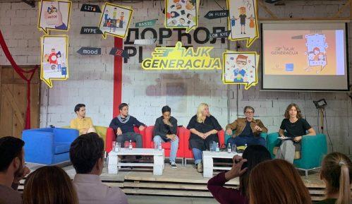 Mladi u Srbiji: Novac nije merilo uspeha 15
