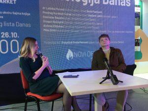 Bjelogrlić: Nismo napravili osećaj građanskog društva (VIDEO) 7