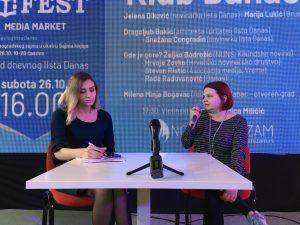 Bjelogrlić: Nismo napravili osećaj građanskog društva (VIDEO) 4