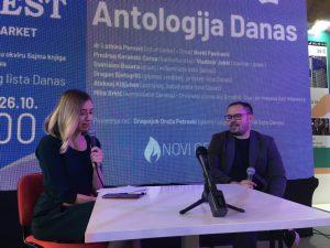 Bjelogrlić: Nismo napravili osećaj građanskog društva (VIDEO) 9