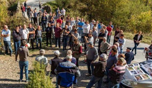 """Meštani i udruženje """"Libergraf"""" uspeli da spreče gradnju mini-hidroelektrane 5"""