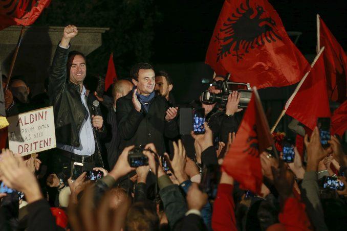 Nemačka štampa o kosovskim izborima: Sada sve zavisi od Amerikanaca? 1