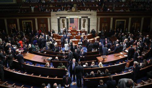 Predstavnički dom Kongresa SAD formalizovao proceduru opoziva Trampa 11
