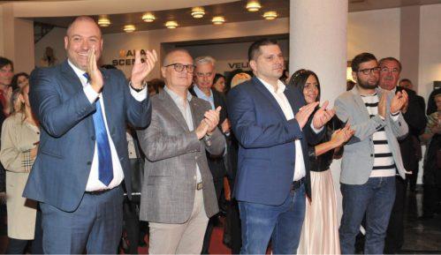 Velika scena BDP-a od večeras nosi ime Olivere i Radeta Markovića 4