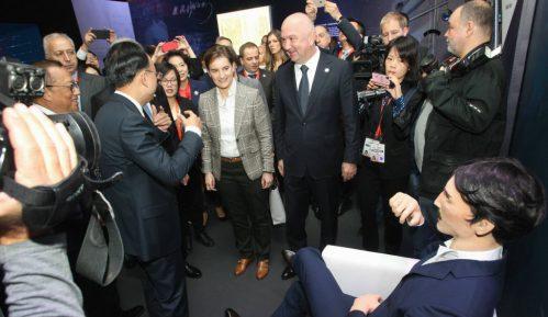 Usvojena Beogradska deklaracija o inovacijama Kine i 17 zemalja Centralne i Istočne Evrope 11
