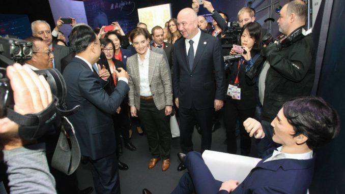 Usvojena Beogradska deklaracija o inovacijama Kine i 17 zemalja Centralne i Istočne Evrope 1
