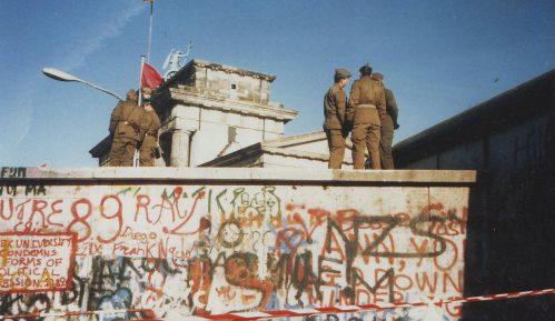 Kako je pre 30 godina poklekao režim DDR-a 9