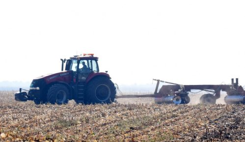 USAID i Ministarstvo poljoprivrede daju deo garancije za kredite poljoprivredi 11