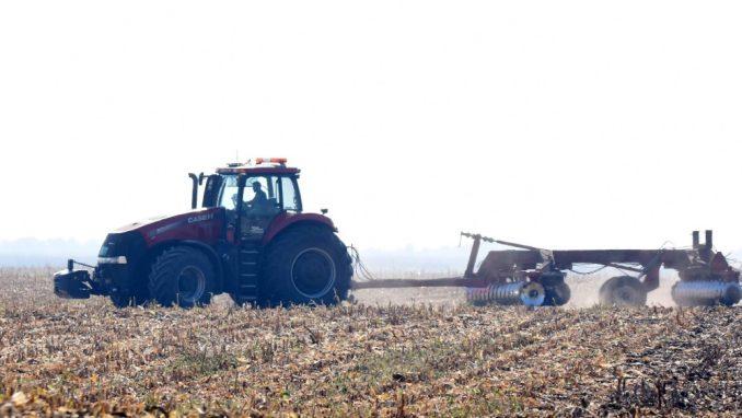 USAID i Ministarstvo poljoprivrede daju deo garancije za kredite poljoprivredi 4