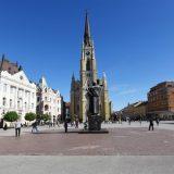 Kumanovo i Novi Sad postali gradovi pobratimi 10