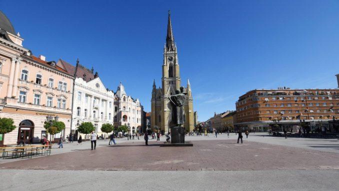 Novi Sad: Gradu blokadi, odbijenaucena od 400.000 evra 4