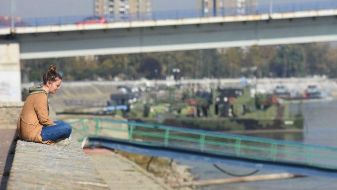 Zborom građana protiv izgradnje Novog Sada na vodi 2