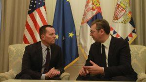 "Jakšić: Vučić možda želeo da izbegne svedoke ""oštrih zahteva"" Amerikanaca 2"