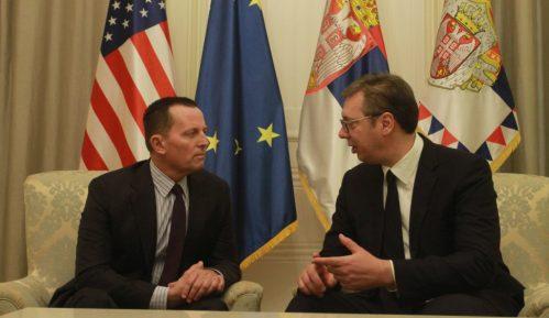 Senator: Grenel postavljen jer su i Srbija i Kosovo tražili veći angažman SAD 1