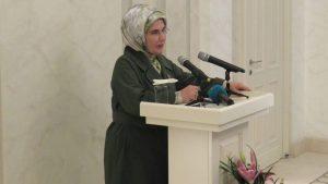 Sagovornici Danasa o obezbeđenju Erdoganove supruge: Potpuno nejasna egzibicija 2