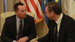 "Jakšić: Vučić možda želeo da izbegne svedoke ""oštrih zahteva"" Amerikanaca 3"