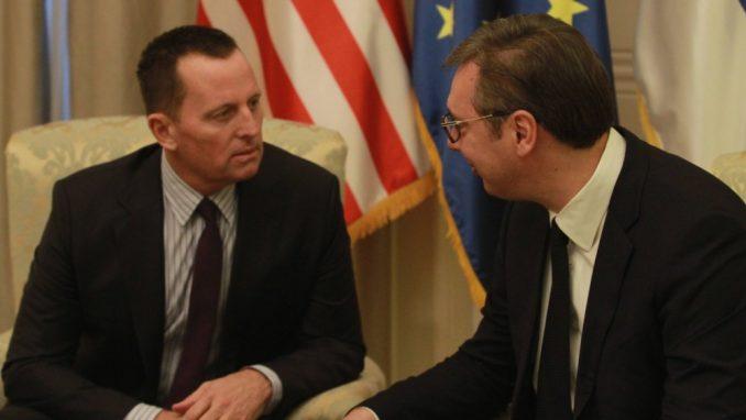 Zašto je Vučiću važniji dobar odnos sa Grenelom nego sa Merkelovom? 4