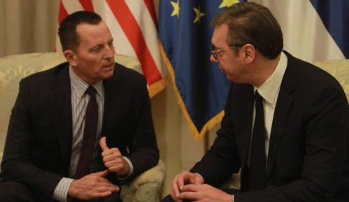 "Jakšić: Vučić možda želeo da izbegne svedoke ""oštrih zahteva"" Amerikanaca 7"
