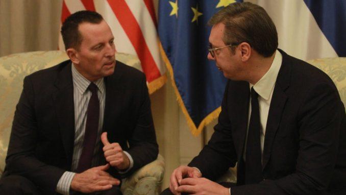 Grenelu savetovano da u radu sa Srbijom bude otvorenih očiju 1