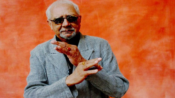 Charles Lloyd Kindred Spirits: živa ikona džeza 1