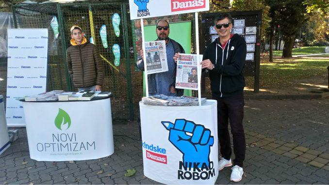 I esnafska i ljudska solidarnost (FOTO/VIDEO) 1