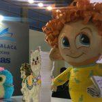 Dečji dan na Media marketu: Razbijanje pinjate i predstava (VIDEO, FOTO) 4