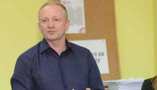 Đilas: Gospodine ambasadore, prihvatili ste da budete gost na Vučićevoj televiziji 8