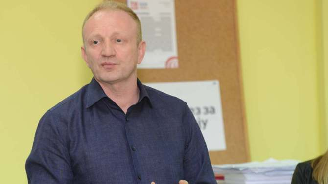 Đilas: Gospodine ambasadore, prihvatili ste da budete gost na Vučićevoj televiziji 3