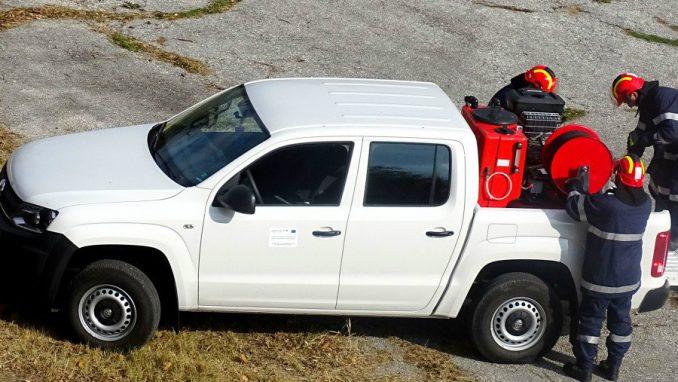 Jedna od najsiromašnijih opština u Srbiji novcem građana kupila džip od 100.000 evra? 1