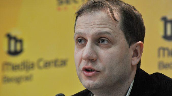 Vladimir Pejić 11. oktobra odgovara na pitanja na Fejsbuku 1