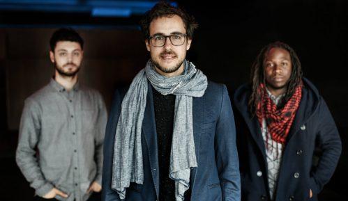 Gilad Hekselman Trio: Zvezda u usponu 12